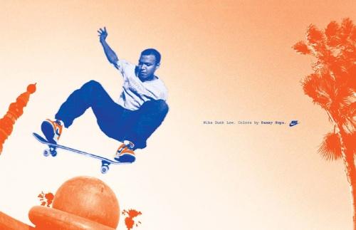 Danny Supa Nike SB Ad
