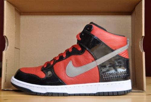 DJ AM x Nike Dunk High Premium uploaded by adriana