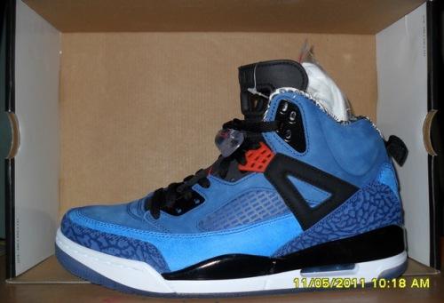 Jordan Spizike New York Knicks uploaded by MAD1ER