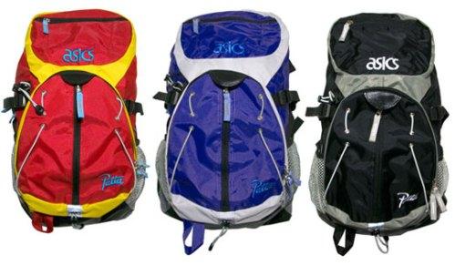 Patta x Asics Gel Lyte Speed Backpacks