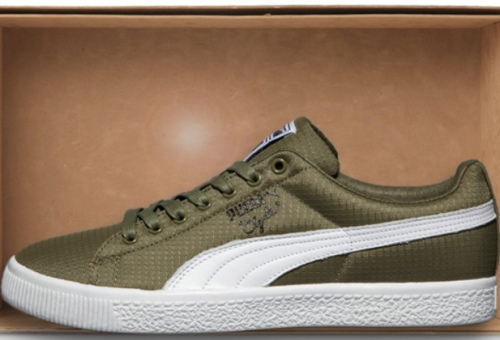 PUMA Clyde x UNFTD uploaded by EgonVD