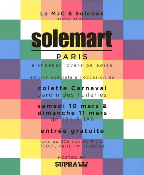 Solemart Paris