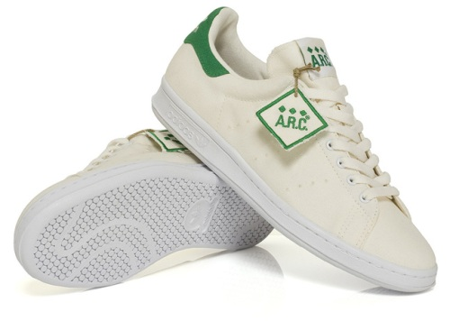 A.R.C. x adidas Stan Smith