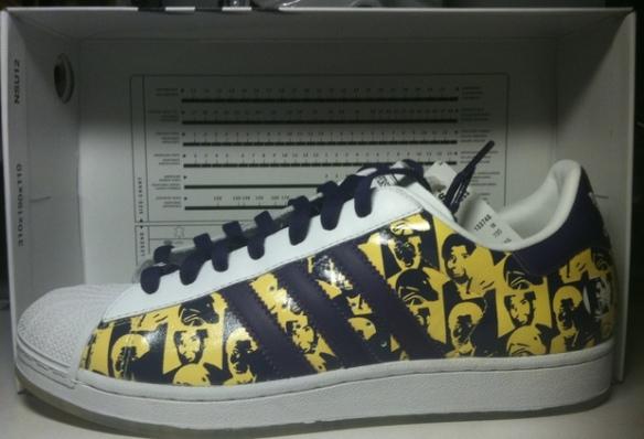 Guinness Casco Escéptico  Sneaker Spotlight: adidas Superstar 35th Anniversary | Sneakerpedia