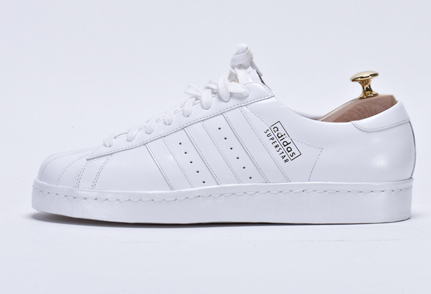 adidas 35th anniversary superstars