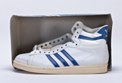 adidas Jabbar High uploaded by B.Goode