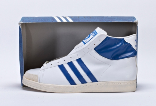 adidas Jabbar Hi uploaded by B.Goode