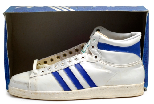 adidas Jabbar High uploaded by Marco Colombo