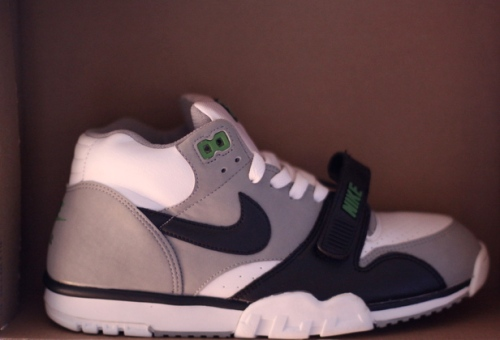 Nike Air Trainer 1 uploaded by Damz
