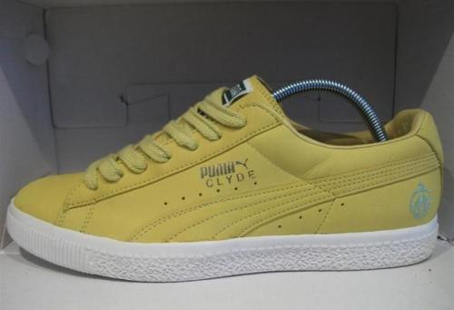 "PUMA Clyde ""Easter"" uploaded by measel"