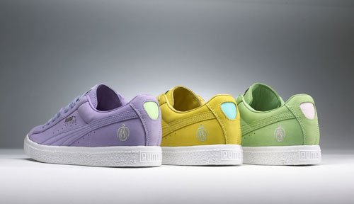 PUMA Clyde Easter Pack