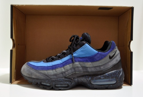 Stash x Nike Air Max 95 uploaded by airon0828