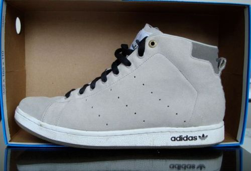"10DEEP x adidas Stan Smith Mid ""Raw Dogs"" uploaded by Punjaab Airways"