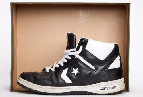 Converse Weapon uploaded by Elliott.Curtis