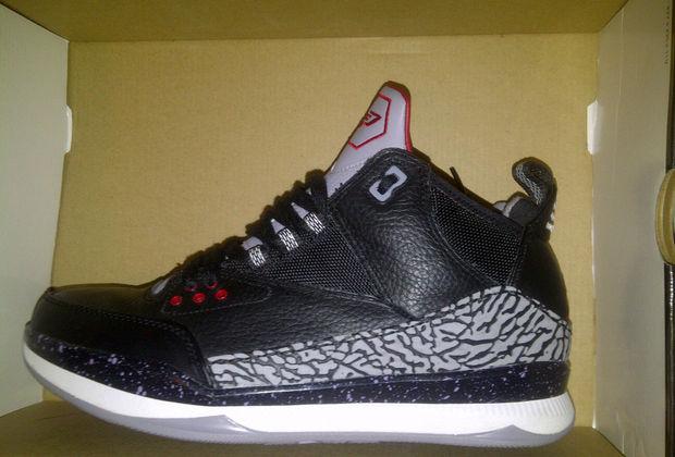 Jordan CP3.III uploaded by kdaaaawg