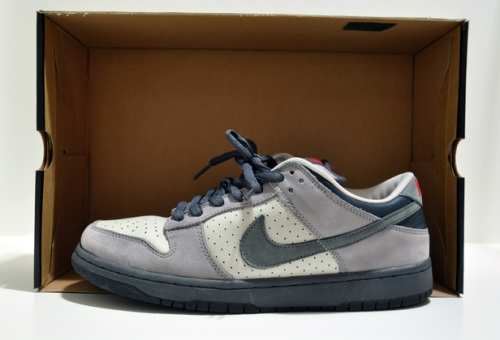Nike Dunk Low Pro SB Bandaid uploaded by airon0828