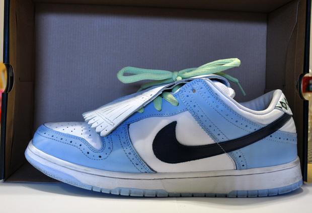 Sneaker Spotlight: Nike SB Dunk Golf