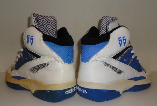 adidas Mutombo uploaded by FeetHeat