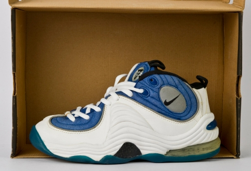 Nike Air Penny 2 uploaded by kid_sneakerness