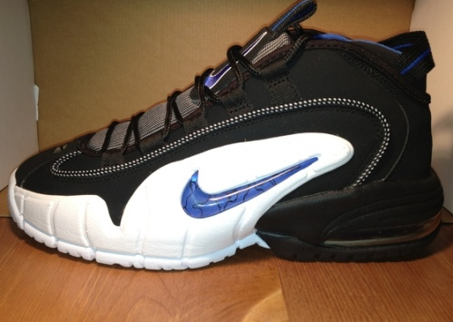 Nike Air Penny uploaded by Jay415sf