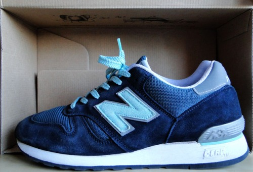 Norse Projects x New Balance M670 uploaded by BND