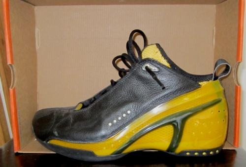 Nike Hyperflight uploaded by Marty McFly