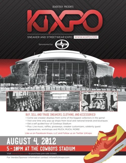 Kixpo 2012