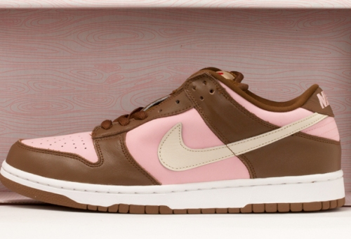 "Nike Dunk Low Pro SB ""Stussy"" uploaded by we did it in style**"