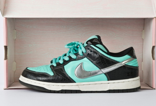Nike Dunk Low Pro SB Tiffany uploaded by kid_sneakerness
