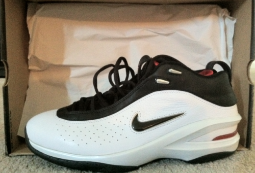 Nike Air Pippen 3 uploaded by BennyB.
