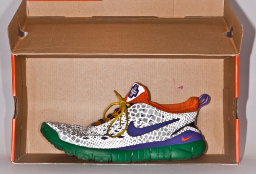 atmos x Nike Free 5.0 Trail uploaded by Rido