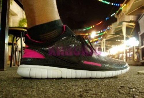 atmos x Nike Free 5.0 uploaded by Ming Knackle