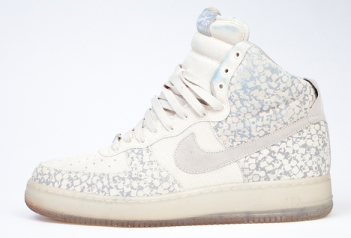Stash 1 Night Only Air Force 1 uploaded by Jonathan Mannion