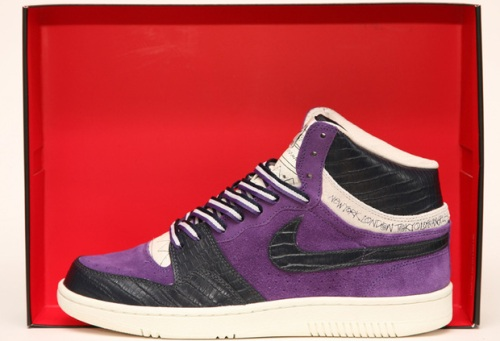 Stussy x Nike Court Force uploaded by G