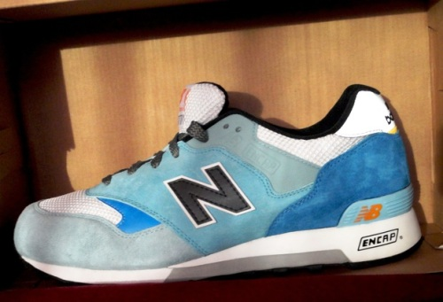 "Highs and Lows x New Balance ""Day"" uploaded by Cellvein"