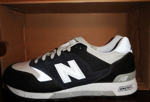 """Highs and Lows x New Balance """"Night"""" uploaded by Cellvein"""