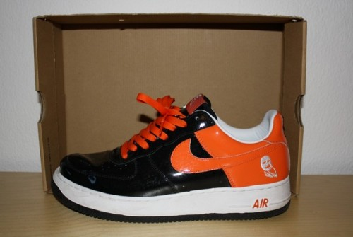 Nike Air Force 1 Low uploaded by Elsey