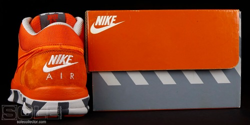 """Nike Air Trainer 1 """"Vintage Box"""" images from SoleCollector"""