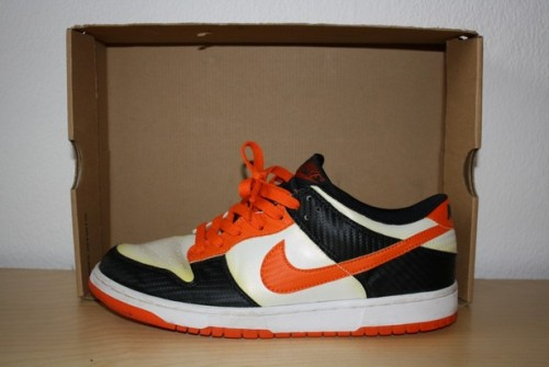 Nike Dunk Low Pro B uploaded by Elsey