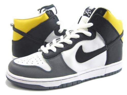 """Nike SB Dunk High """"Shimizu"""""""