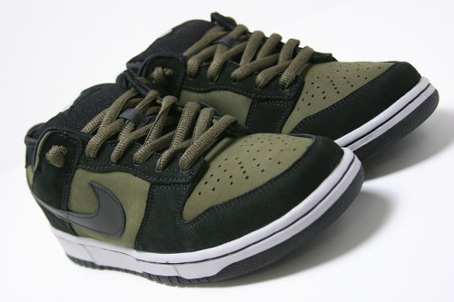 "Nike SB Dunk Low Pro ""Lodens"""