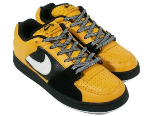 "Nike SB Zoom Team Edition ""New York Cab"""