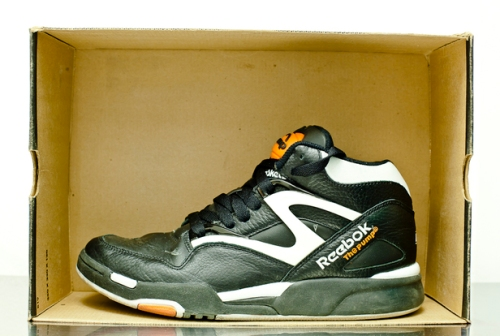 Reebok Pump Omni Lite uploaded by Club Degli Amici Di Unotre