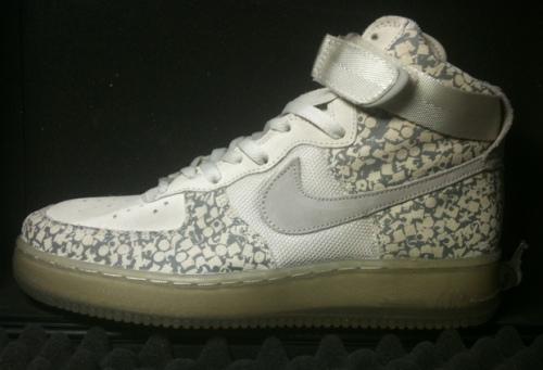 Stash x Nike Air Force 1 uploaded by Jeff Ortega