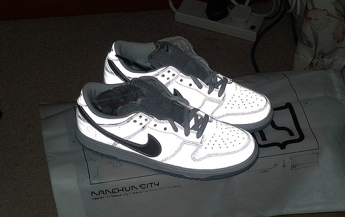buy nike dunk low 3m