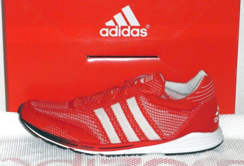 "adidas adiZero Primeknit ""Olympics"" uploaded by scatterbrain"