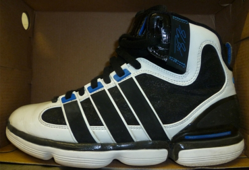 adidas TS Beast uploaded by Fred