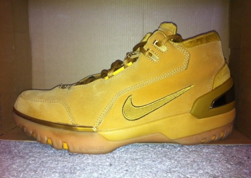 Nike LeBron Air Zoom Generation uploaded by Wayne141