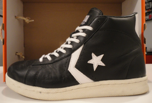 815e01fa667e Converse Pro Leather uploaded by Peter Semple