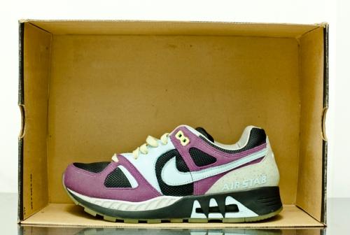 Foot Patrol x Nike Air Stab uploaded by  Club Degli Amici Di Unotre